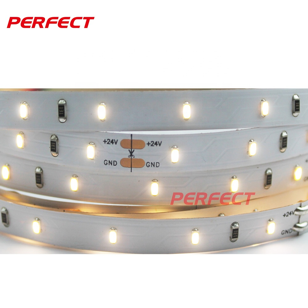 Flexible 60led/m 7.2W Led Living Room Light Strip 3014 Led Strip Lights