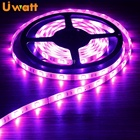 3 Years Warranty [ Smd 5050 Led Strip ] Led Led Rgb Smd Strip Factory Outlet SMD 5050 Colorful Decoration IP65 12V RGB LED Light Strip For TV Background