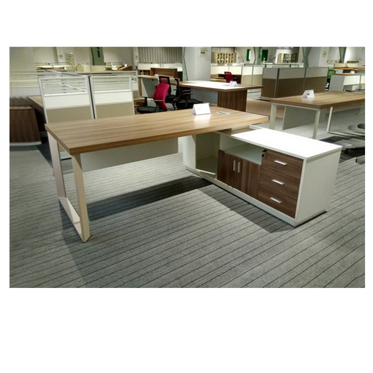Hot Sell New Design Office Table Executive Manager Desk