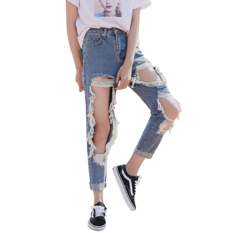 Instruir Formato Salir Jeans Rotos De Mujer Ocmeditation Org