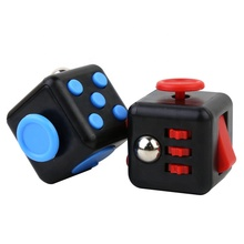 Antistresspressure relief reduktion magie widerstand angst finger <span class=keywords><strong>spielzeug</strong></span> fidget spinner cube