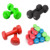 SANXING  wholesale New adjustable dumbbell set 30kg dumbbell set with case weight
