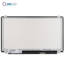 Led Lcd tela do <span class=keywords><strong>laptop</strong></span> de 15.6 slim led screen display assembléia NT156WHM-A00
