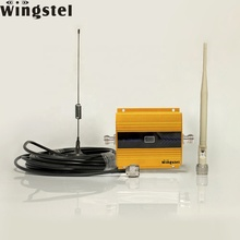 Wingstel MINI GSM <span class=keywords><strong>3G</strong></span> 4G LTE Mobiele Telefoon <span class=keywords><strong>Signaal</strong></span> Repeater RF Draadloze Mobiele 2100MHz Mobiele Netwok Booster <span class=keywords><strong>signaal</strong></span> voor Auto