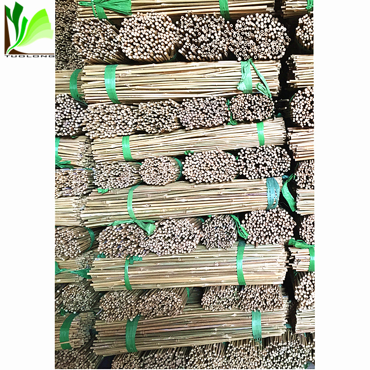 Good Agricultural Products Price Treated Bamboo Poles