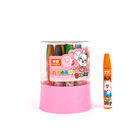 High Quality Customized Non-Toxic Arts Oil Pastel Colors Assorted Smooth Pastel Set Color Sticks For Kids And Adults
