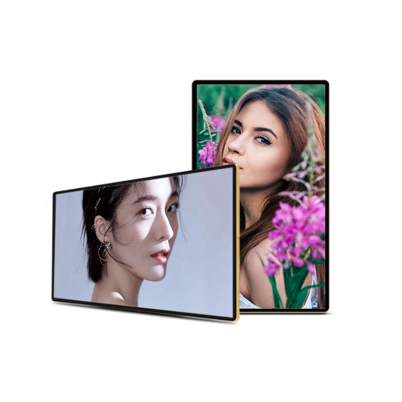 Factory hot koop 50 inch wall mount outdoor totem multimedia spelers digital signage kiosk IP65 waterdichte tv