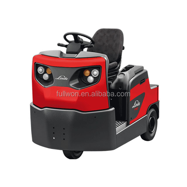 8 ton electric tow tractor for sale