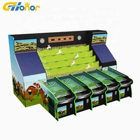 Simulator electronic horse racing arcade game machine carnival games for amusement park