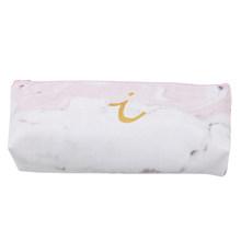 Простой в Корейском стиле Канцелярские Принадлежности для канцелярских принадлежностей сумка для хранения ручек Подарки школьный офисный...(Китай)