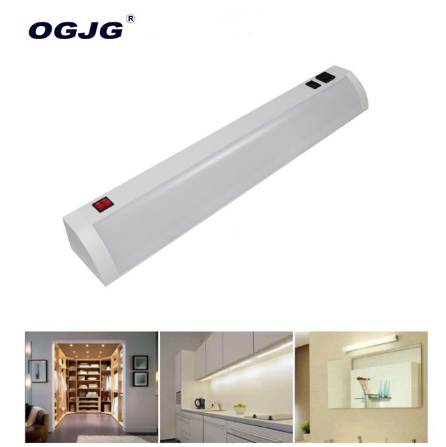 COB LED Wandlicht Schranklicht Nachtlicht Schubladenlicht Lampe Wandlampe