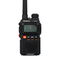 <span class=keywords><strong>Baofeng</strong></span> <span class=keywords><strong>UV</strong></span> <span class=keywords><strong>3R</strong></span> + Bi-bande talkie-walkie Radio Bidirectionnelle Émetteur-Récepteur HF <span class=keywords><strong>uv</strong></span> <span class=keywords><strong>3r</strong></span> + Pratique Jambon Radio