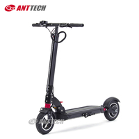 Most Popular Stable Performance 600W portable urban fast scooter folding electric stand up scooter T9