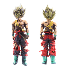Groothandel goedkope cartoon speelgoed <span class=keywords><strong>dragon</strong></span> <span class=keywords><strong>ball</strong></span> <span class=keywords><strong>z</strong></span> goku action plastic collectible 1/4 nami figura hot custom vinyl 3d 1/6 anime figuur