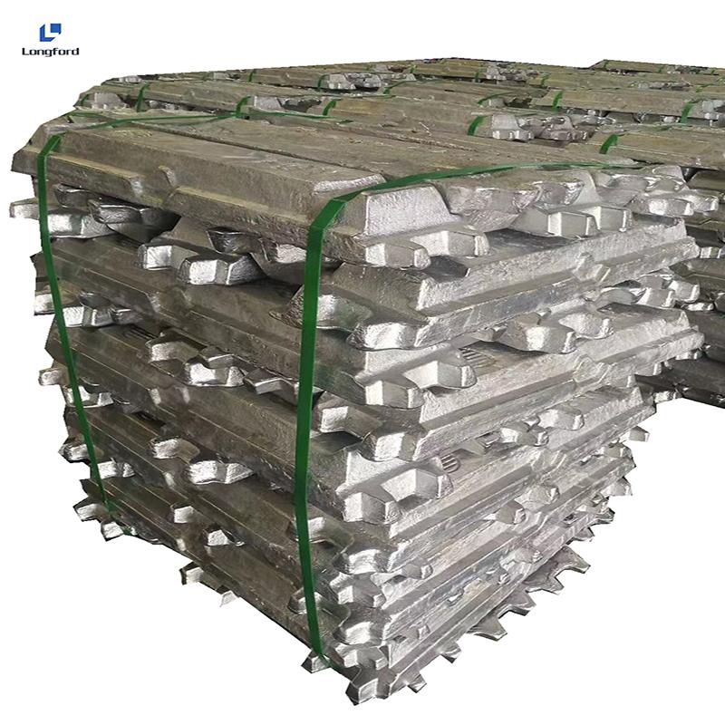 Прямая sales99.5 % 99.7% 99.99% 99.9% ADC12 4-1 настраиваемый сплав алюминиевых слитков