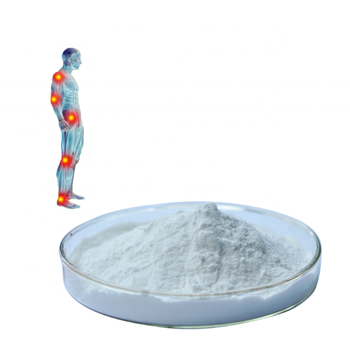 Direct supply  chondroitin sulfate powder CAS:24967-93-9 from bovine for healthcare