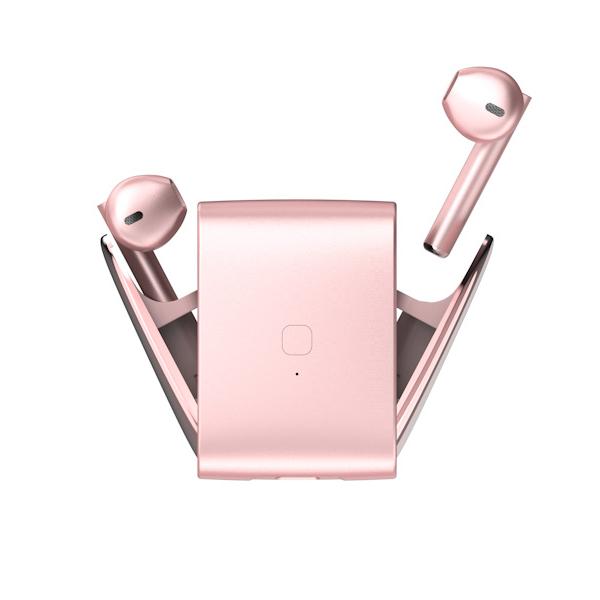 Auriculares inalámbricos con nuevo diseño, producto patentado, compatibles con oem/odm, 2020