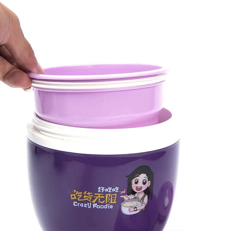 kids thermos lunch box For School