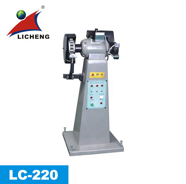 Licheng High Quality Upper Roughing Machine