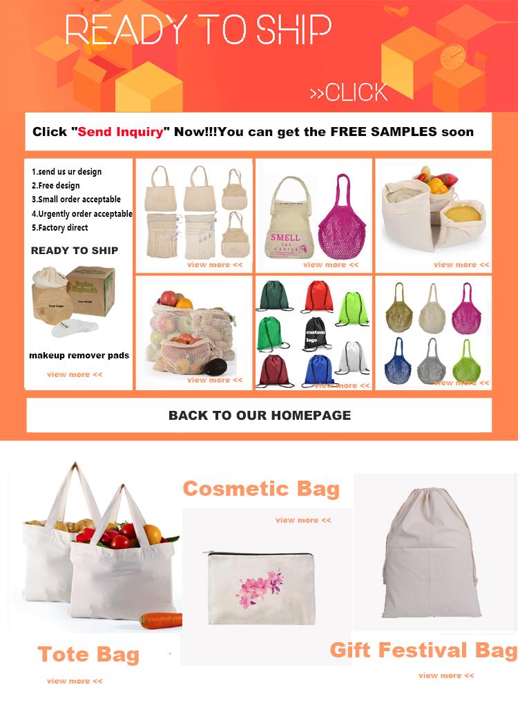 Soprrrdy органический хлопок Многоразовые продуктовые хозяйственные сумки складной Органический Хлопок Tote Сумки