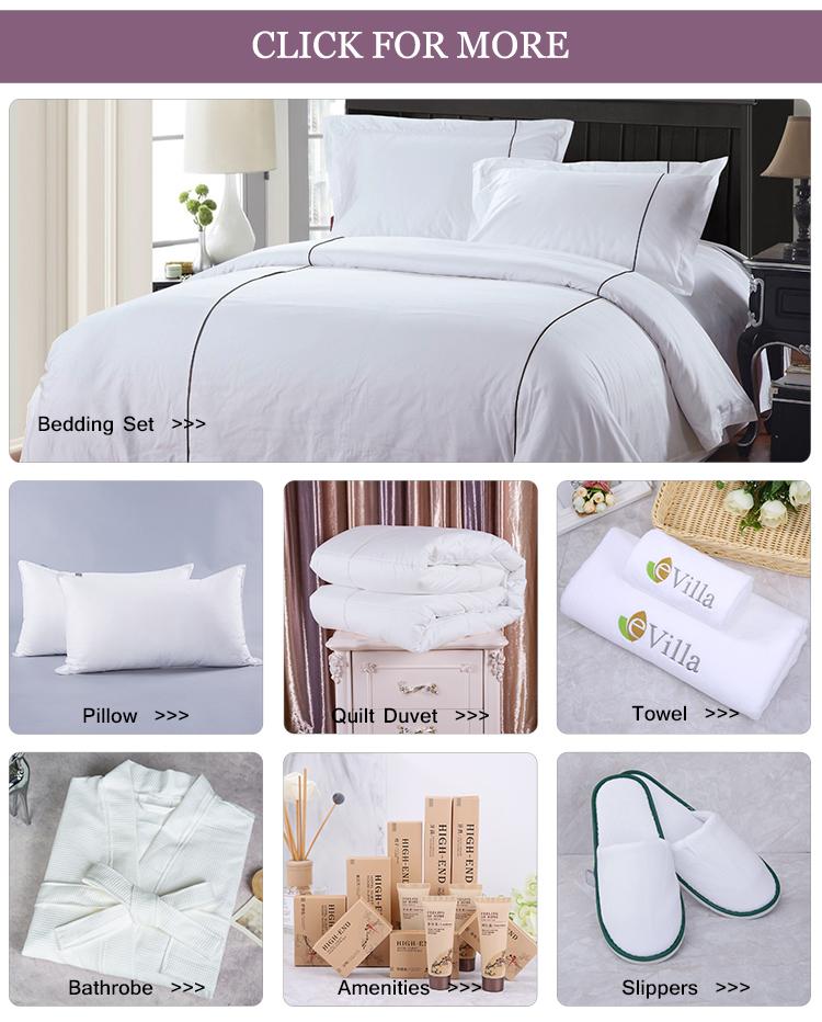 Taitang 일회용 호텔 욕실 액세서리 맞춤형 럭셔리 호텔 예의