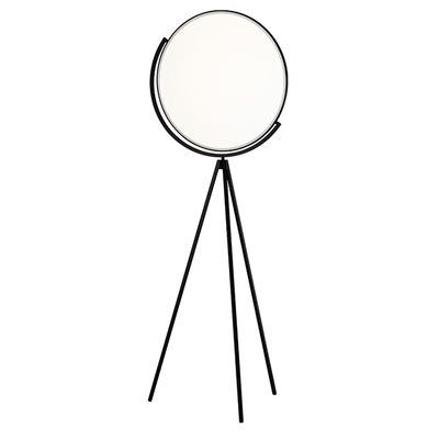 Nordic designer modell zimmer modernen showroom showroom dimmbare stativ LED boden lampe