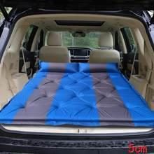 Voiture диван Colchon стиль надувной Araba Aksesuar аксессуары Automovil аксессуары Кемпинг путешествия кровать для SUV автомобиля(Китай)