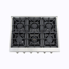 Lpg Cooktop Gas Cooktop Hyxion Commercial Continuous Cast Iron Grills Mini Pellet Stove Lpg Gas Stove Induction Cooktop For Sale