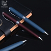 2020 Factory Supply Wholesale Exquisite Rolling Stainless Steel Metal Ball Point Pen