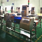 Quality Metal Detectors Automatic Conveyor Check Weigher Detector Combined Machine