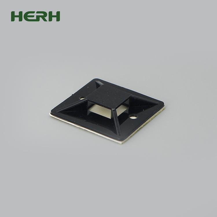 Herh high temperature resistant manufacturer saddle type multi size tie mounts