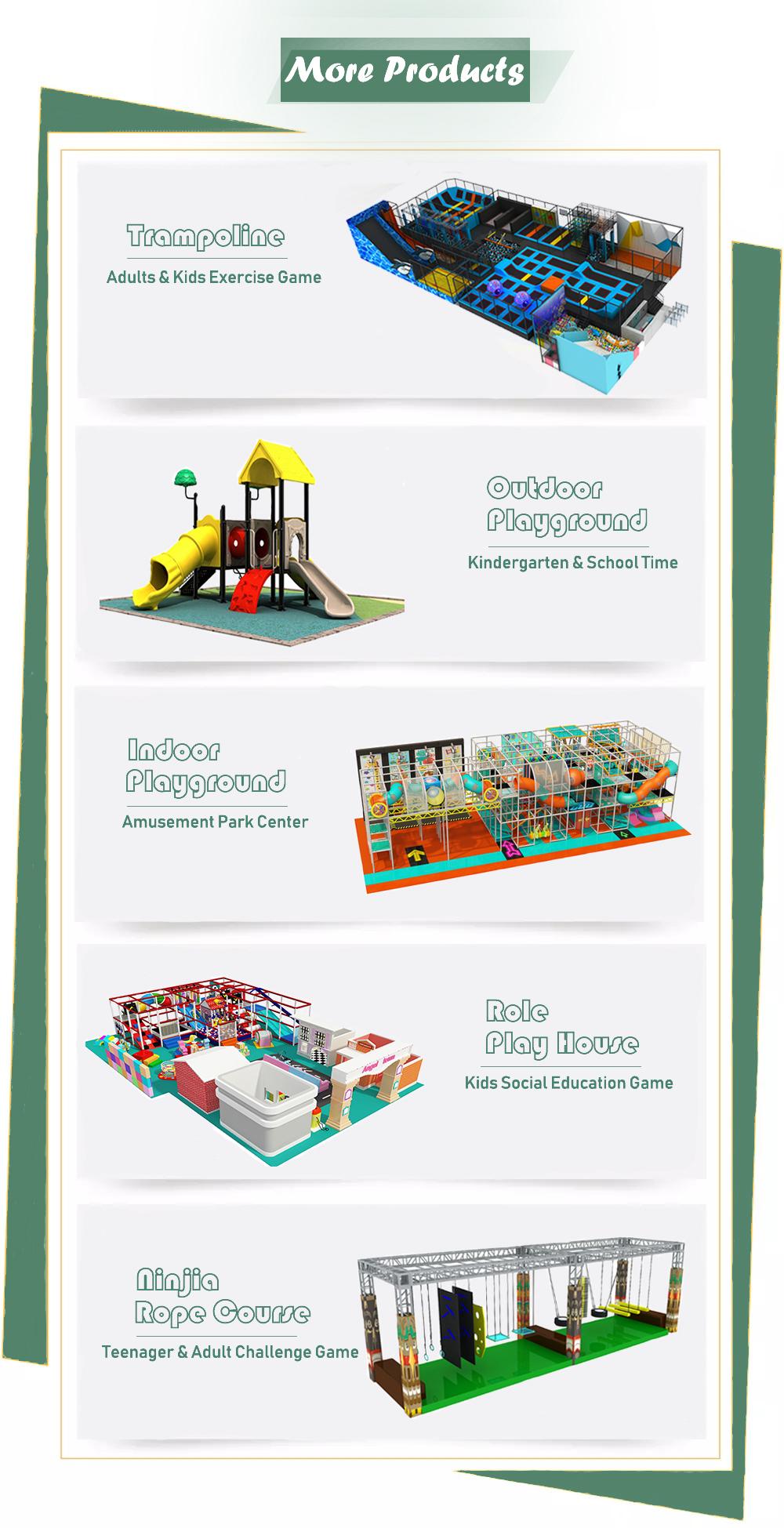 低価格屋内遊具、子供の場所販売