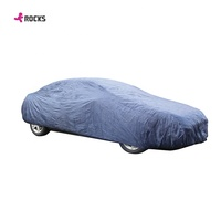 Full range PEVA Car cover