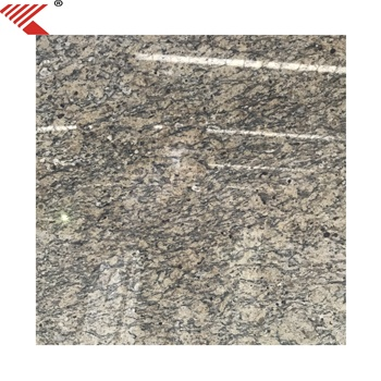 Factory Directly Offer China Gold Granite For Flooring Tile