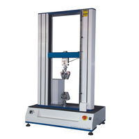 Liyi CE Certificate Computer 3 Point Bending Test Machine