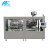 zhangjiagang manufacture high quality full automatic tin can milk powder filling packing machine