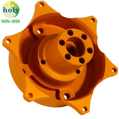 Alta Qualidade Cromagem Revestimento Zincado Aço Carbono Ss CNC Usinagem de Aço para o Parafuso e Porca Da Flange do Hex Parafuso Fixador