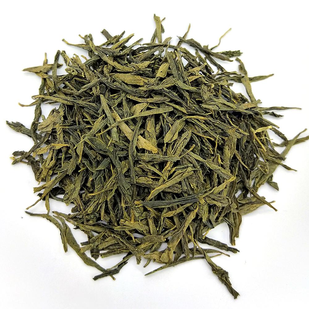 Chinese Natural Herbal Green Tea Sencha Green Tea - 4uTea | 4uTea.com