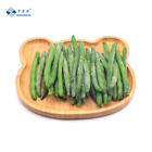 Sinocharm Frozen Vegetable IQF Frozen Green Bean Whole