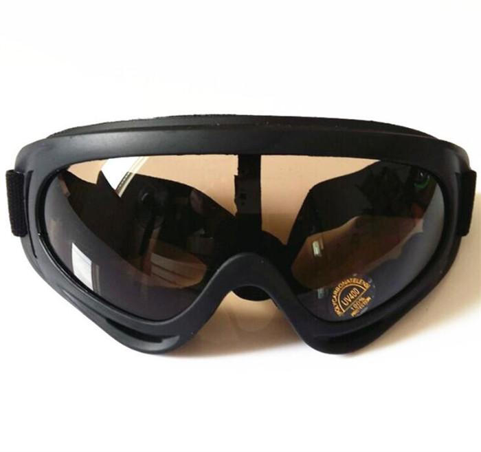 UFOGIFT Men Outdoor Sport Glasses Tactical Googles Bike Safety Ski Goggles