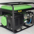 Electric Generator Silent Generator 5kw Gretech 5KW Electric Generator Portable Power Generator Silent With Low Noise