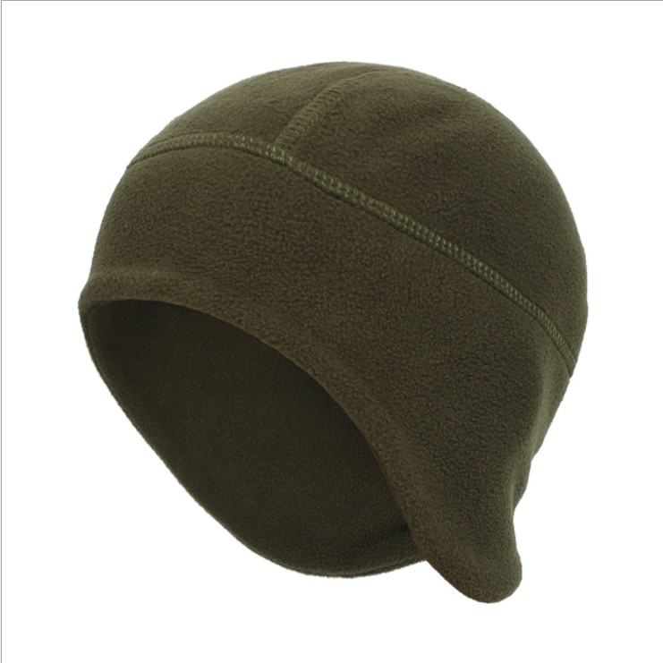 Custom label ear flap sport caps fleece hunting cycling winter outdoor warm hats