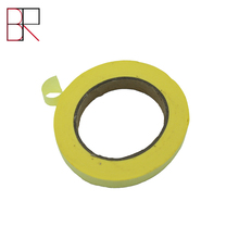 China Liefert Hohe Qualität Beste Fabrik Preis <span class=keywords><strong>Auto</strong></span> Farbe Masking Tape