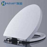 UF urea european slow close quick release toilet seat cover factory direct supply