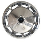 Alloy car wheel 17 to 22inches forging car rim for maybach