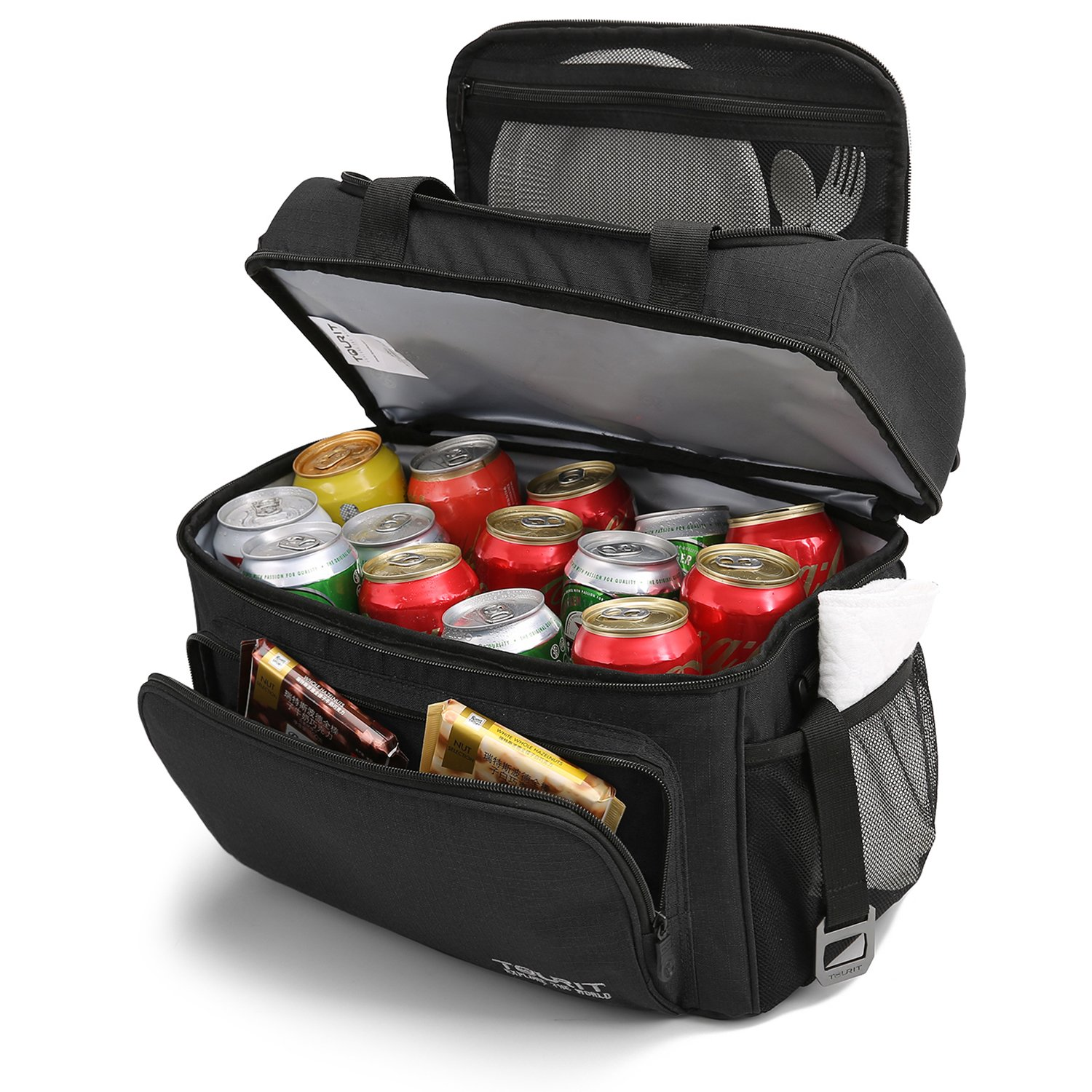 Insulated Cooler Bag for Fish