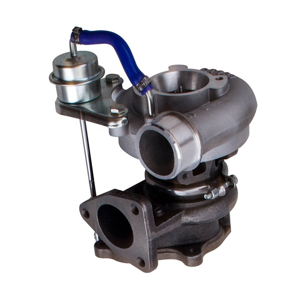 1KZ-T CT12B 1KZ Carregador Turbo para Toyota Hilux Land Cruiser 1KZ-TE 3 Do Motor Diesel. 0L Turbocharger 17201 67010