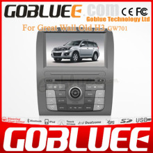 Goblue HD in dash car <span class=keywords><strong>dvd</strong></span> per Great Wall Vecchio H3 built-in di Navigazione GPS Radio 3G Rubrica iPod mp4 mp5 TV