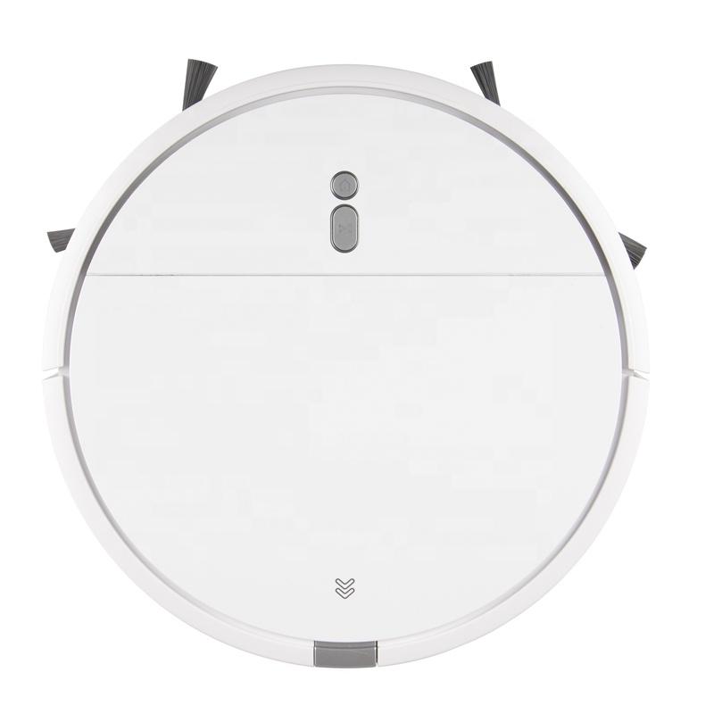Accept Customized High Quality Smart Vacuum Cleaner Home Control Aspiradora Robot Vaccum