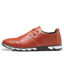 Зимняя обувь; Мужская Белая обувь; Баскетбольная обувь; Уличная спортивная обувь; Кожаная обувь; Модная удобная мужская обувь; Повседневная ...(Китай)